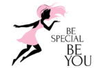 Be special, Be you